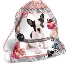 12772 - Tornazsák classic Pet Woof 17346708