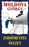 MOLDOVA GYŐRGY - Zsidómentes övezet<!--span style='font-size:10px;'>(G)</span-->
