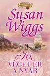 Susan Wiggs - Ha véget ér a nyár [eKönyv: epub, mobi]