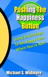 Widmore Michael - Pushing The Happiness Button [eKönyv: epub,  mobi]