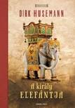 Dirk Mann - A király elefántja [eKönyv: epub,  mobi]