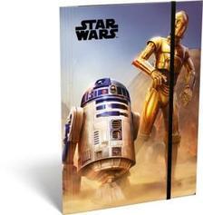 13199 - Gumis mappa A/5 Star Wars Classic Droids 17360708