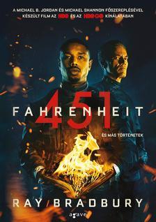 - Fahrenheit 451 és más történetek  (filmes)