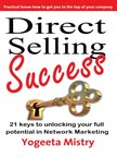 Mistry Yogeeta - Direct Selling Success [eKönyv: epub,  mobi]