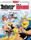 René Goscinny - Asterix 9. - Asterix és a normannok<!--span style='font-size:10px;'>(G)</span-->