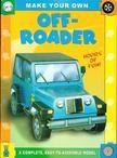 Lindley, Sally - Make Your Own Off-Roader [antikvár]