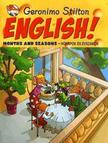 Geronimo Stilton - English! Months and Seasons - Hónapok és évszakok