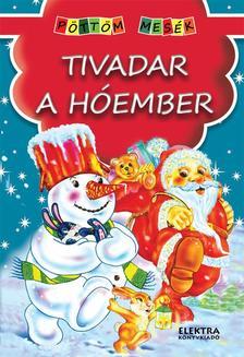 - Tivadar a hóember