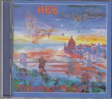 - TÁBORTŰZ MELLETT CD HOBO BLUES BLAND
