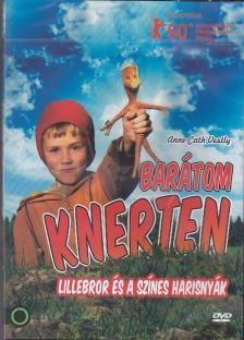 - BARÁTOM, KNERTEN