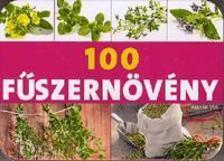 - 100 fűszernövény