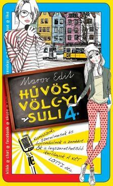 MAROS EDIT - HŰVÖSVÖLGYI SULI 4.