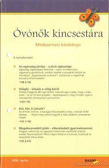 Csendes Krisztina - Óvónők kincsestára 2008. április [antikvár]