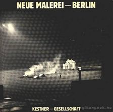 Haenlein, Carl - Neue Malerei - Berlin [antikvár]