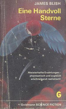 Blish, James - Eine Handvoll Sterne [antikvár]