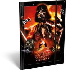 5646 - Gumis mappa A/5 Star Wars Classic Villains 15360702