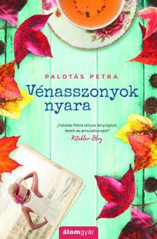 Palotás Petra - Vénasszonyok nyara