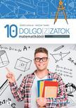Sörös Katalin, Tarcsay Tamás - Dolgo[z]zatok matematikából tizedikeseknek<!--span style='font-size:10px;'>(G)</span-->