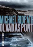 Michael Ridpath - Olvadáspont<!--span style='font-size:10px;'>(G)</span-->