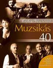 Jávorszky Béla Szilárd - MUZSIKÁS - DVD MELLÉKLETTEL<!--span style='font-size:10px;'>(G)</span-->
