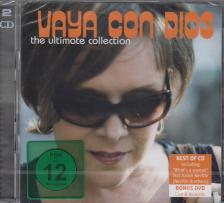 THE ULTIMATE COLLECTION CD+DVD CD-BEST OF,DVD-LIVE ACOUSTIC CONCERT 2006