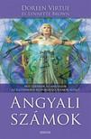 Doreen Virtue - Angyali számok [eKönyv: epub, mobi]<!--span style='font-size:10px;'>(G)</span-->