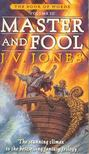 JONES, J. V. - Book of Words #3 - Master and Fool [antikvár]