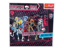 - MONSTER HIGH - PUZZLE 300