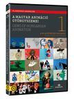Magyar Nemzeti Digitális Archívum és Filmintézet - A magyar animáció gyöngyszemei 1. [DVD]
