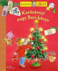 - Karácsonyi nagy Bori-könyv - Barátnőm, Bori
