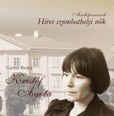 Kelbert Krisztina - Gróf Erdődy Ilona - Híres Szombathelyi nők
