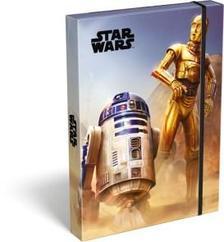 13137 - Füzetbox A/5 Star Wars Classic Droids 17360908