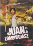 ALEJANDRO BRUGUÉS - JUAN,  A ZOMBIVADÁSZ [DVD]