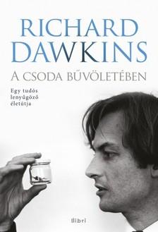 Richard Dawkins - A csoda bűvöletében [eKönyv: epub, mobi]