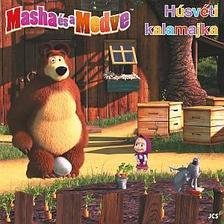 - Mása és a Medve - Húsvéti kalamajka