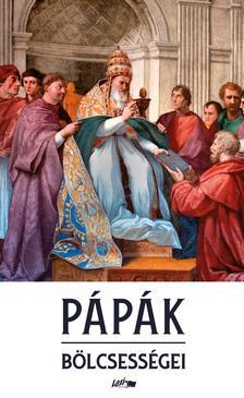 Pápák bölcsességei