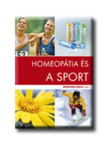 DR. MARC DELIÉRE - DR. ALAIN P - Homeopátia és sport