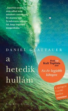 Daniel Glattauer - A HETEDIK HULLÁM