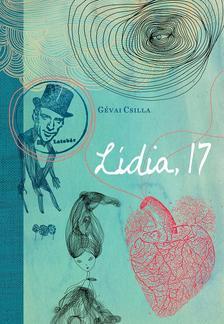 - Lídia, 17