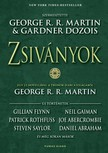 George R. R. Martin - Zsiványok antológia  [eKönyv: epub, mobi]