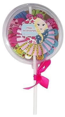 - Princess TOP - Hair accesories