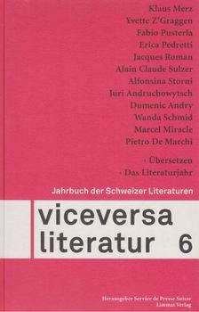Viceversa Literatur 6/2012 [antikvár]