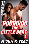 Rivers Aisha - Pounding The Little Brat #1 - 37 Hot Sexy Stories [eKönyv: epub,  mobi]