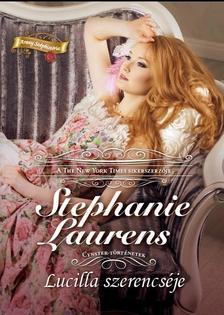 Stephanie Laurens - Lucilla szerencséje