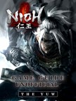Yuw The - Nioh Game Guide Unofficial [eKönyv: epub,  mobi]