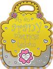 - Az én arany matricás táskám