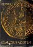 Robert Graves - Claudius,  az Isten [antikvár]