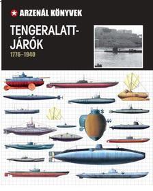 . - TENGERALATTJÁRÓK 1776-1940