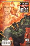 - Agents of Atlas 8. [antikvár]