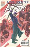 Bendis, Brian Michael, Tan, Billy, Gaydos, Michael - New Avengers No. 47 [antikvár]